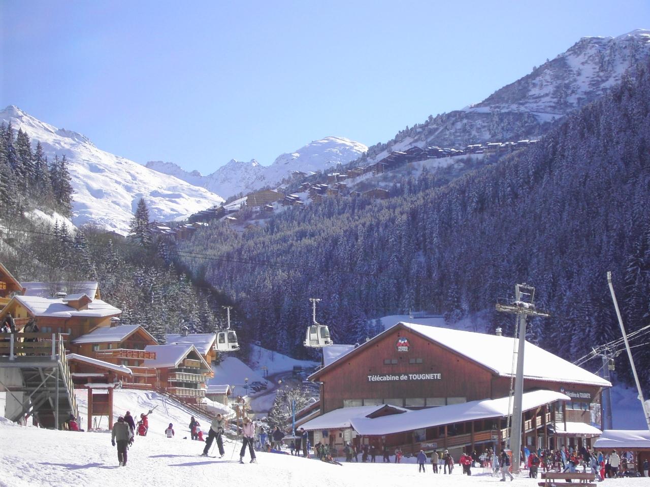 Location ski m ribel - Meribel office du tourisme ...